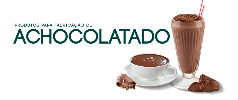 Achocolatado